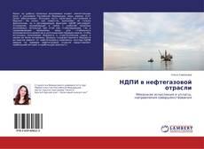 Bookcover of НДПИ в нефтегазовой отрасли