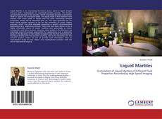 Bookcover of Liquid Marbles