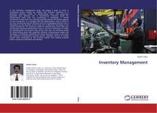 Inventory Management kitap kapağı