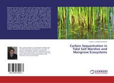 Borítókép a  Carbon Sequestration in Tidal Salt Marshes and Mangrove Ecosystems - hoz