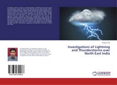 Copertina di Investigations of Lightning and Thunderstorms over North East India