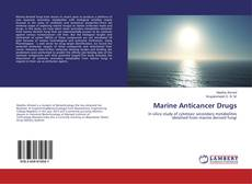 Capa do livro de Marine Anticancer Drugs