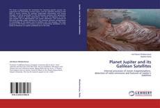 Обложка Planet Jupiter and its Galilean Satellites