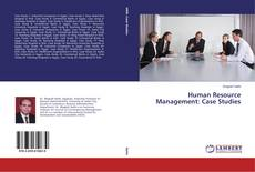 Обложка Human Resource Management: Case Studies