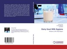 Bookcover of Dairy Goat Milk Hygiene