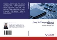 Capa do livro de Novel Architecture of Smart FFT Processor