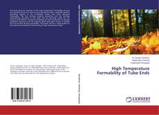 Bookcover of High Temperature Formability of Tube Ends