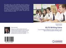 IELTS Writing Extra kitap kapağı