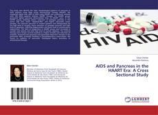 Capa do livro de AIDS and Pancreas in the HAART Era: A Cross Sectional Study