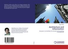 Couverture de Architecture and Urbanization