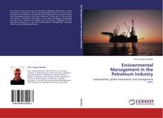 Environmental Management in the Petroleum Industry的封面