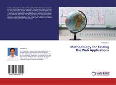 Methodology for Testing The Web Applications的封面