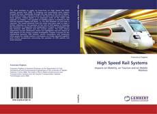 Buchcover von High Speed Rail Systems