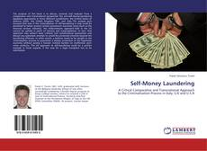 Bookcover of Self-Money Laundering