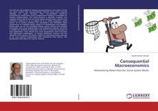 Couverture de Consequential Macroeconomics