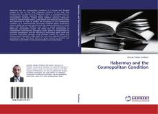 Buchcover von Habermas and the Cosmopolitan Condition
