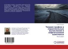 Bookcover of Теория графов и параллельные вычисления в нефтегазовом комплексе