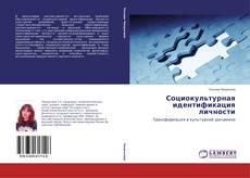 Bookcover of Социокультурная идентификация личности