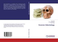 Bookcover of Forensic Odontology