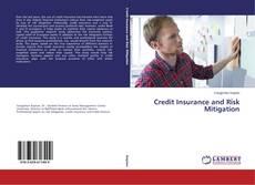 Copertina di Credit Insurance and Risk Mitigation