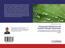 Bookcover of Composite Membrane for Carbon Dioxide Separation