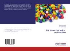 Capa do livro de PLA Nanocomposite: an Overview