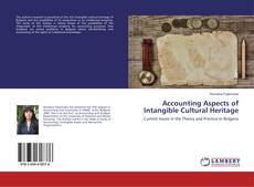Copertina di Accounting Aspects of Intangible Cultural Heritage