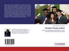Bookcover of Student Study Habits