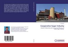 Bookcover of Cooperative Sugar Industry