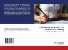 Bookcover of Comparison of Islamic and Conventional Banking