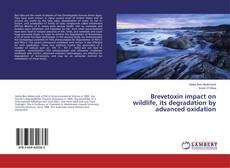 Brevetoxin impact on wildlife, its degradation by advanced oxidation kitap kapağı