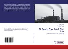 Bookcover of Air Quality Over Kirkuk City-Iraq