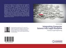 Capa do livro de Integrating Computer Science into Legal Discipline