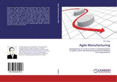 Bookcover of Agile Manufacturing