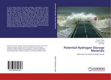 Copertina di Potential Hydrogen Storage Materials