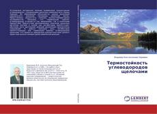 Bookcover of Термостойкость углеводородов щелочами