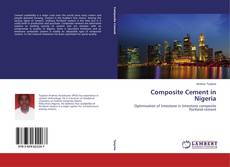 Bookcover of Composite Cement in Nigeria
