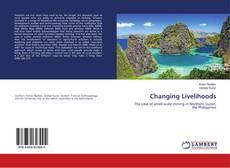 Buchcover von Changing Livelihoods