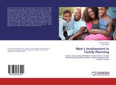 Bookcover of Men's Involvement in Family Planning