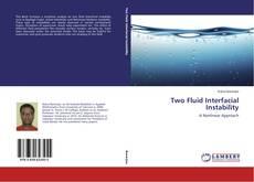 Buchcover von Two Fluid Interfacial Instability