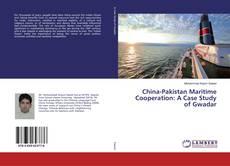 Borítókép a  China-Pakistan Maritime Cooperation: A Case Study of Gwadar - hoz