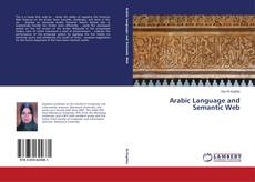 Portada del libro de Arabic Language and Semantic Web