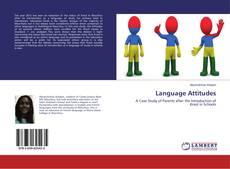 Обложка Language Attitudes
