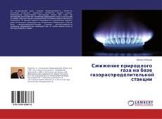 Обложка Сжижение природного газа на базе газораспределительной станции