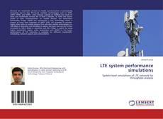 Portada del libro de LTE system performance simulations