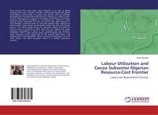 Buchcover von Labour Utilization and Cocoa Subsector:Nigerian Resource-Cost Frontier