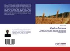 Capa do livro de Wireless Farming