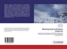 Bookcover of Moving load and beam response