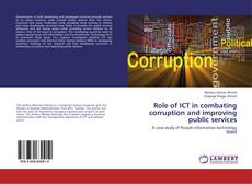 role of youth on combating corruption