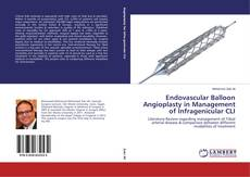 Bookcover of Endovascular Balloon Angioplasty in Management of Infragenicular CLI